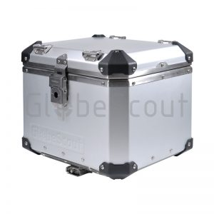 Aluminium Top Case