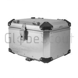 Aluminium Top Case