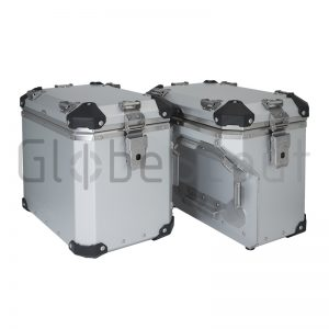 Aluminium Side Case Set