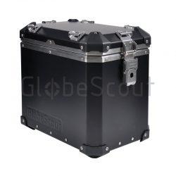 Aluminium Side Case