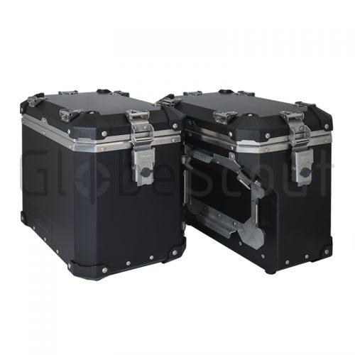 Aluminium Side Case Set