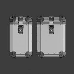 Side Case Sets