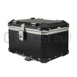 Aluminium Top Case 47L black